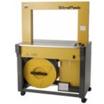 Strapack Strapping Machines - Strapack JK-5000 Strapping Machine