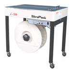 Strapack Strapping Machines - Strapack I-10 Strapping Machine